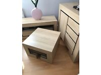Sideboard,TV Unit and Coffee table set