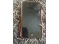 8GB IPod touch (1st generation)