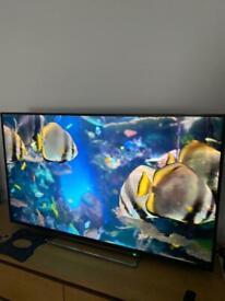 """Toshiba 49"""" 4K smart tv"""