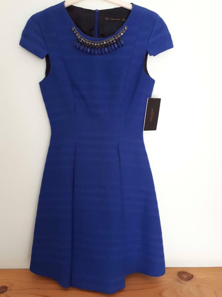 90019c1f XS Zara Dress - Brand New | in Woodbridge, Suffolk | Gumtree