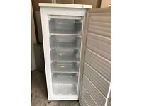 ARGOS Very Nice Tall Freezer (Fully Working & 3 Month Warranty)