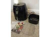 Essentials Air Fryer and Cooker