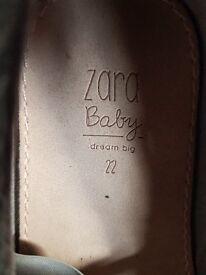 Zara drean big dolly shoes