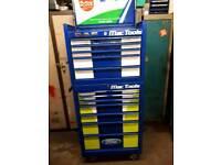 Mactool Mac tool tool box