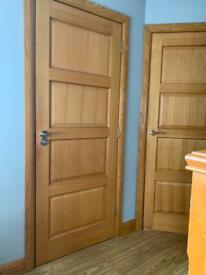 Palena Oak Doors (40mm)