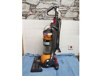 Dyson DC24 Upright Ball Vacuum Cleaner