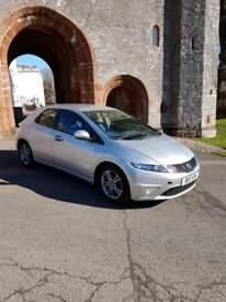 Honda Civic Si V-TEC 1.4