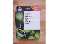 Genuine HP Photosmart 364 Ink Cartridge