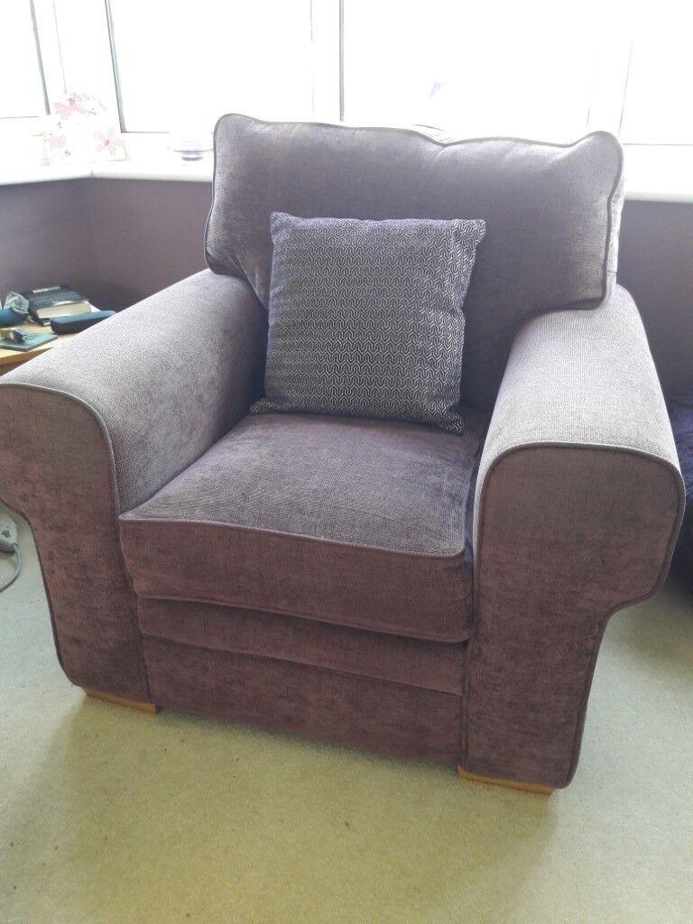 Comfortable armchair   in York, North Yorkshire   Gumtree
