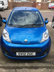 Great car, lowest insurance band, no tax,