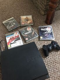 For sale PS3 slim