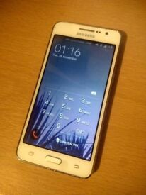 Samsung Galaxy Grand Prime - Perfect conditions, barely used