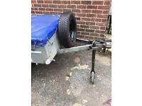Car trailer I have for sale