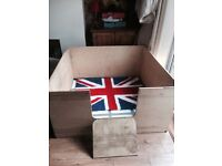 Whelping box / kit for sale all you will need to start