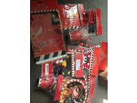 Pirate birthday party kit