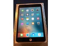 Apple iPad mini wifi and cellular