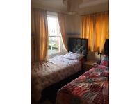Spacious Double room perfect for students or someone looking for a place in Worthing.