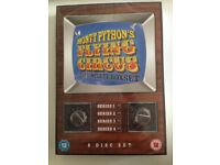Monty Python's Flying Circus - The Complete Boxset (New Condition)