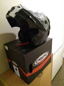 Caberg Crash Helmet. Size XL