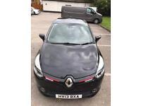 Renault Clio 1.2 petrol ⛽️ top spec sat Nav , parking sensors ++