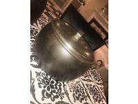 Kenrick & sons cast iron cooking pot