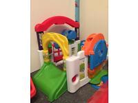 Little tikes activity house 🏡
