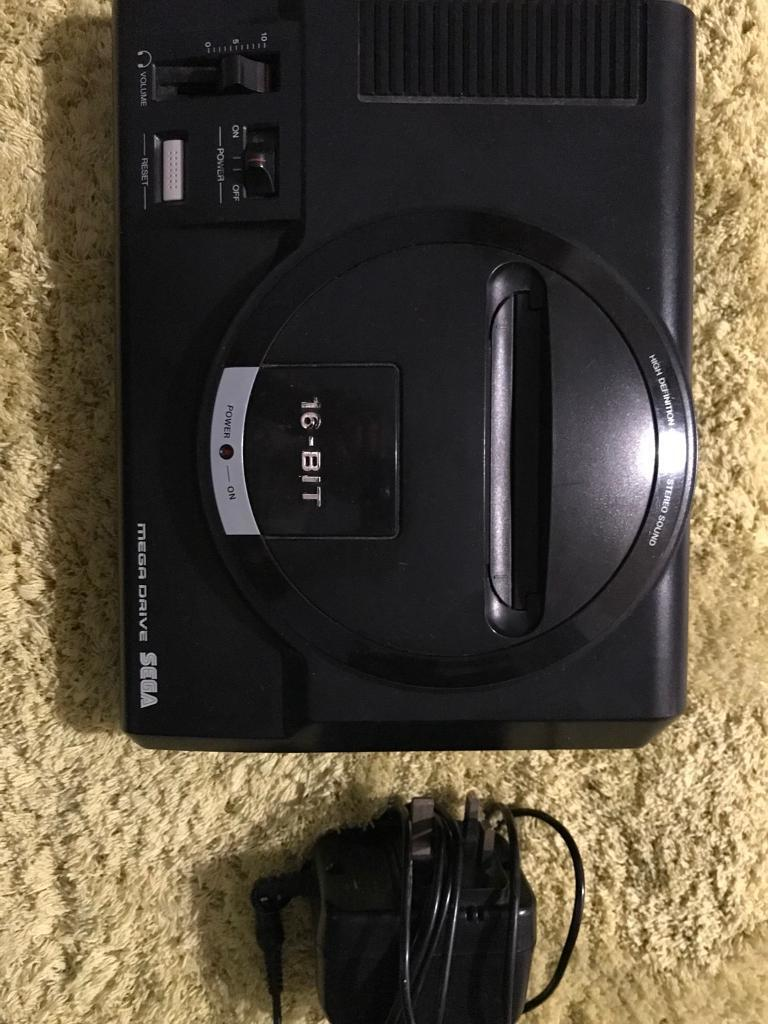 Sega bundle