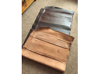 Reclaimed Leather
