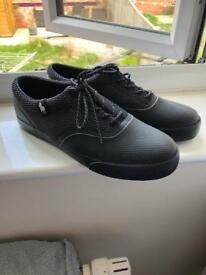 Ralph Lauren trainers size 11