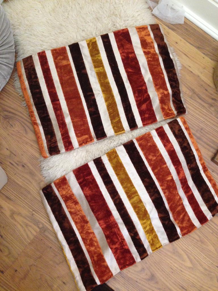 Homebase Cushion Covers