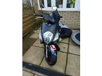 TGB R50X 50CC scooter