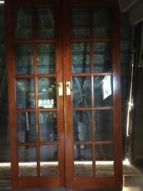 Interior doors for sale.
