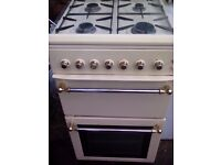 Gas cooker £55