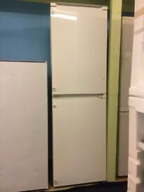 Freestanding fridge freezer in good condition