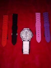 Ladies Aviator watch F series