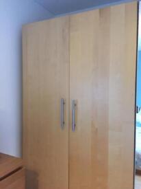 IKEA Pax doors for sale