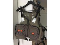 Buoyancy vest by Triboard - model BA500 70n