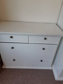 ISABELLA from B&Q chest of drawers