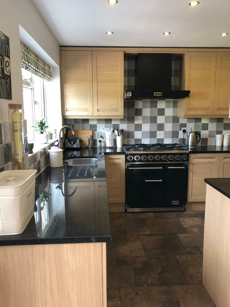 Kitchen units in excellent condition  in Lichfield, Staffordshire  Gumtree
