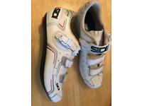 SIDI Road cycling shoes