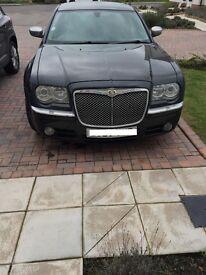 Chrysler 300c Diesel