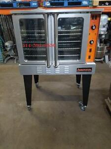 ***NEUF / BRAND NEW** Four a Convection Oven GAZ / GAS  SIERRA