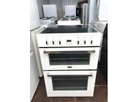 stoves 60cm electric cooker immaculate condition