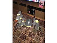 Wondercore smart 2 exercise system multi gym