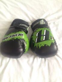 Kids or ladies boxing gloves