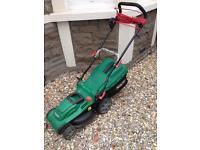 Qualcast Electric lawn mower 1600W