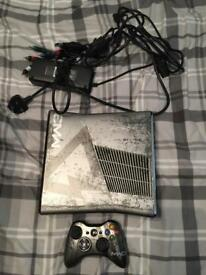 Xbox 360 and games bundle