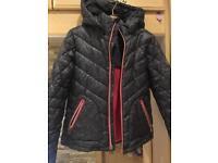 Michael kors girls coat