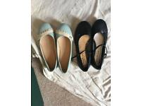 Women's pumps (brand new)