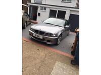 BMW E46 Convertible 318ci - Price Negotiable
